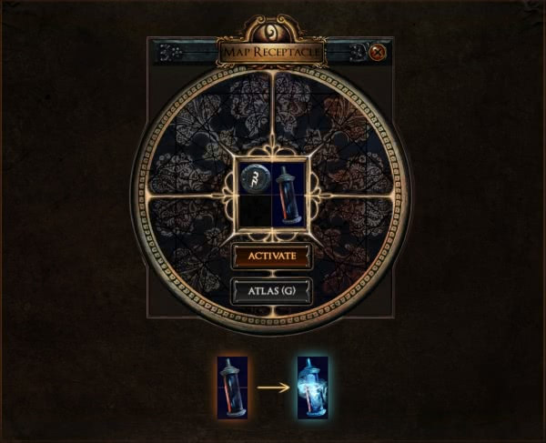 Path of Exile Pantheon Update