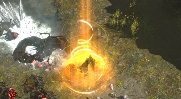 Levelguide für Path of Exile