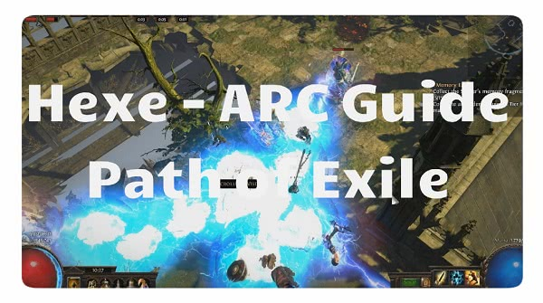 Hexe: ARC Guide
