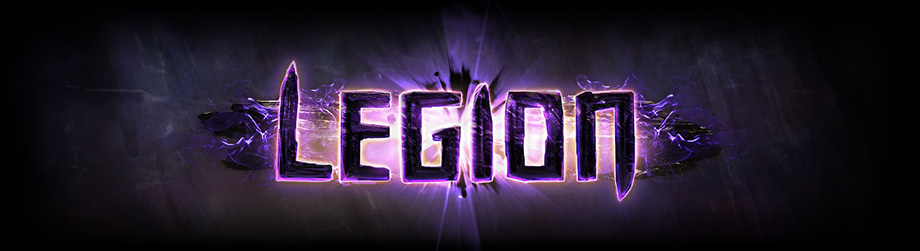 Path of Exile Legion angekündigt